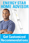 Click anywhere on the page to CLOSE the Energy Star Home Energy Advisor